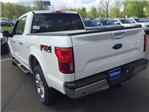 2018 F-150 SuperCrew Cab 4x4,  Pickup #F80831 - photo 6
