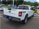 2018 F-150 SuperCrew Cab 4x4,  Pickup #F80955 - photo 2