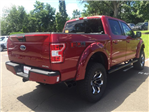 2018 F-150 SuperCrew Cab 4x4,  Pickup #F81134 - photo 1