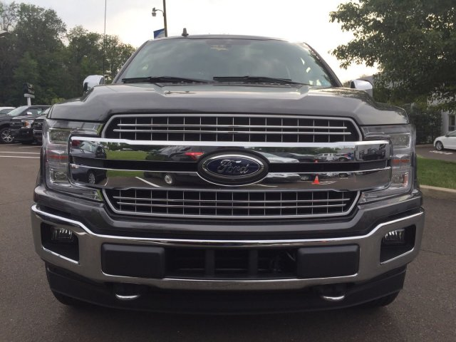 2018 F-150 SuperCrew Cab 4x4,  Pickup #F81173 - photo 5