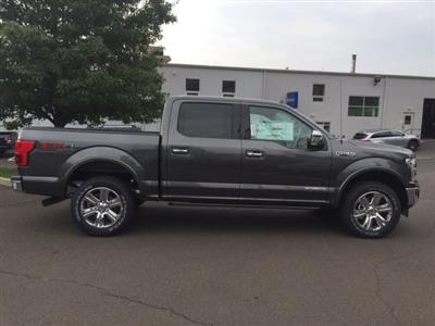 2018 F-150 SuperCrew Cab 4x4,  Pickup #F81173 - photo 3