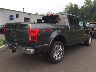 2018 F-150 SuperCrew Cab 4x4,  Pickup #F81173 - photo 2