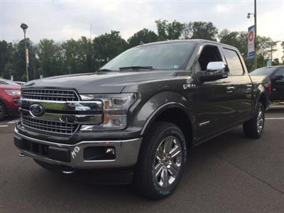 2018 F-150 SuperCrew Cab 4x4,  Pickup #F81173 - photo 6
