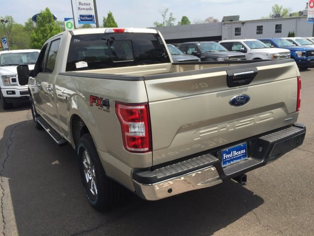 2018 F-150 SuperCrew Cab 4x4,  Pickup #F8146SL - photo 6