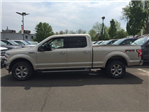 2018 F-150 SuperCrew Cab 4x4,  Pickup #F8146SL - photo 5