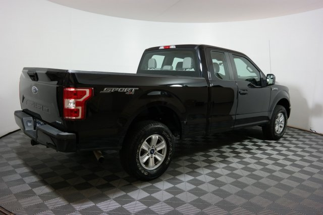 2019 F-150 Super Cab 4x4,  Pickup #F90148 - photo 2