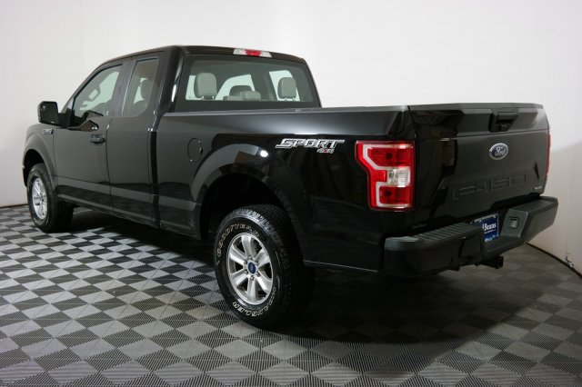 2019 F-150 Super Cab 4x4,  Pickup #F90148 - photo 6