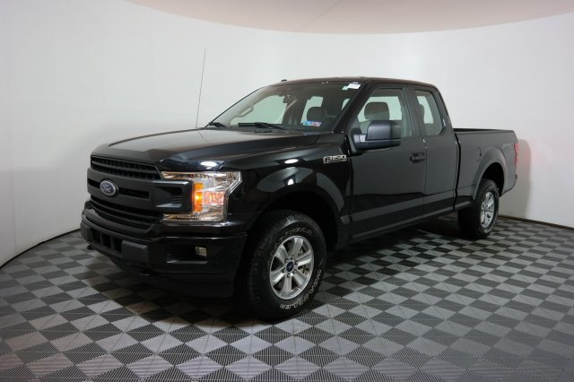 2019 F-150 Super Cab 4x4,  Pickup #F90148 - photo 9