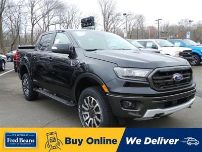 2019 Ranger SuperCrew Cab 4x4, Pickup #F90564 - photo 1