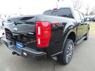 2019 Ranger SuperCrew Cab 4x4, Pickup #F90564 - photo 2