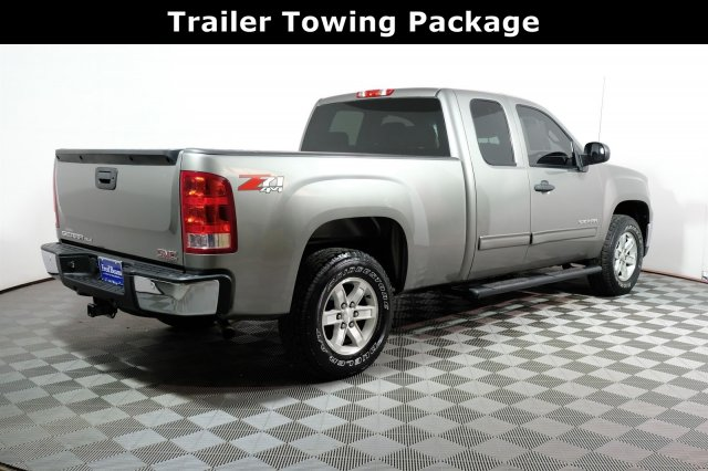 2013 Sierra 1500 4x4, Pickup #F908502 - photo 1