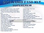 2019 F-150 SuperCrew Cab 4x4,  Pickup #F104641 - photo 3