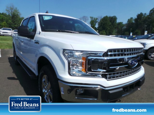 2019 F-150 SuperCrew Cab 4x4,  Pickup #F90996 - photo 1