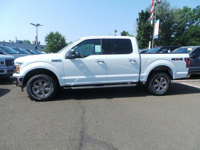 2019 F-150 SuperCrew Cab 4x4,  Pickup #F90996 - photo 6