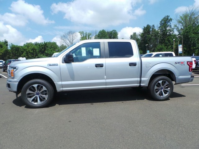 2019 F-150 SuperCrew Cab 4x4,  Pickup #F91079 - photo 6