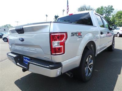 2019 F-150 SuperCrew Cab 4x4,  Pickup #F91079 - photo 2