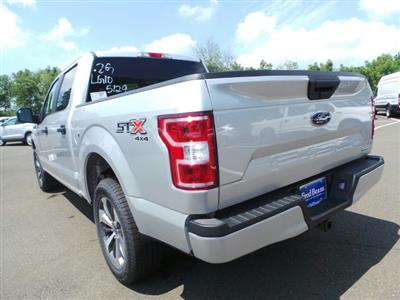 2019 F-150 SuperCrew Cab 4x4,  Pickup #F91079 - photo 5