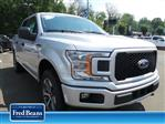 2019 F-150 SuperCrew Cab 4x4,  Pickup #F91079 - photo 1