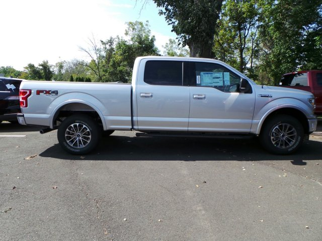 2019 F-150 SuperCrew Cab 4x4,  Pickup #F91152 - photo 3