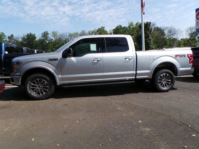 2019 F-150 SuperCrew Cab 4x4,  Pickup #F91152 - photo 6