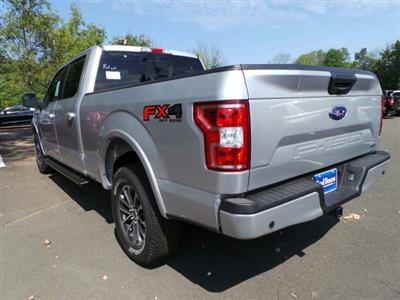 2019 F-150 SuperCrew Cab 4x4,  Pickup #F91152 - photo 5