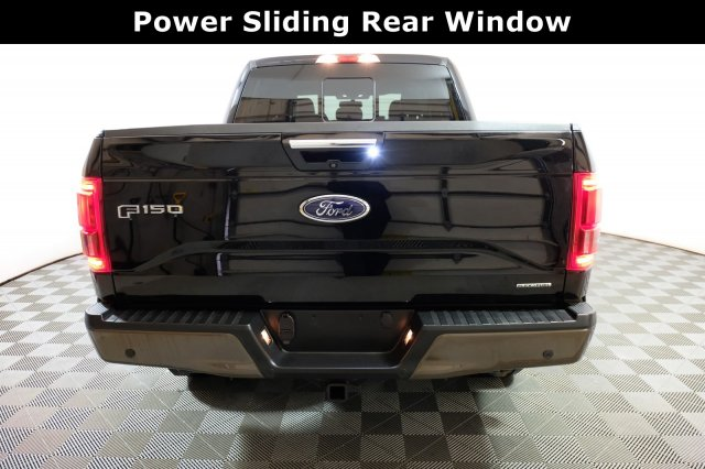 2016 F-150 SuperCrew Cab 4x4, Pickup #F911561 - photo 12