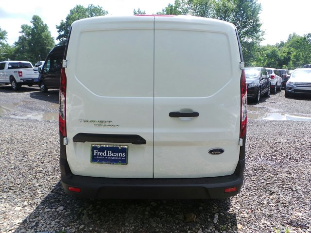2020 Transit Connect,  Empty Cargo Van #FU0006 - photo 5