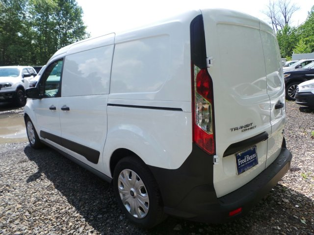 2020 Transit Connect,  Empty Cargo Van #FU0006 - photo 6