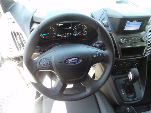 2020 Ford Transit Connect FWD, Empty Cargo Van #FU0012 - photo 14