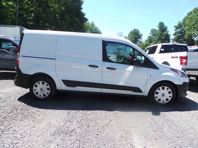 2020 Ford Transit Connect FWD, Empty Cargo Van #FU0012 - photo 3