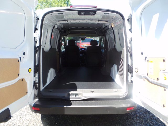 2020 Ford Transit Connect FWD, Empty Cargo Van #FU0012 - photo 2