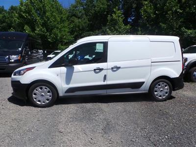 2020 Ford Transit Connect FWD, Empty Cargo Van #FU0012 - photo 7