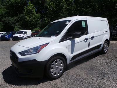 2020 Ford Transit Connect FWD, Empty Cargo Van #FU0012 - photo 8