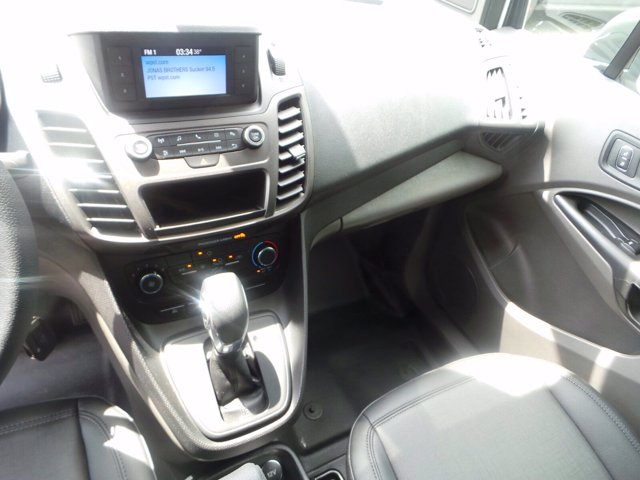 2020 Ford Transit Connect FWD, Empty Cargo Van #FU0031 - photo 12