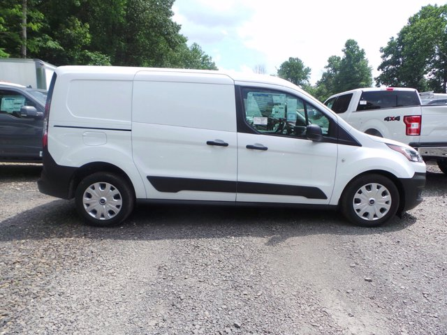 2020 Ford Transit Connect FWD, Empty Cargo Van #FU0031 - photo 3