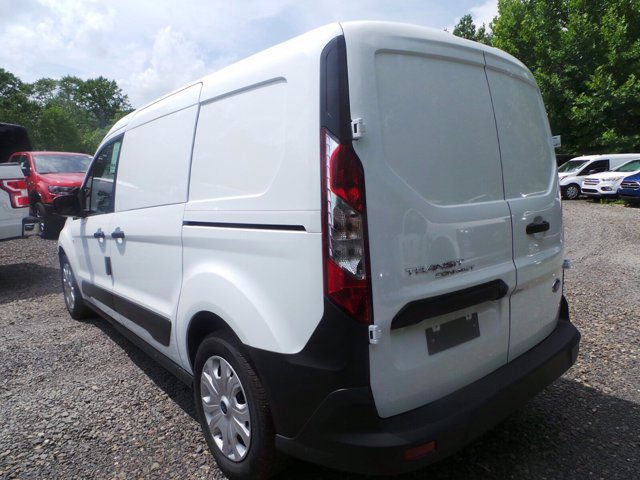 2020 Ford Transit Connect FWD, Empty Cargo Van #FU0031 - photo 5