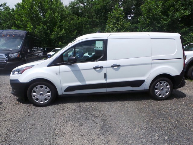 2020 Ford Transit Connect FWD, Empty Cargo Van #FU0031 - photo 6