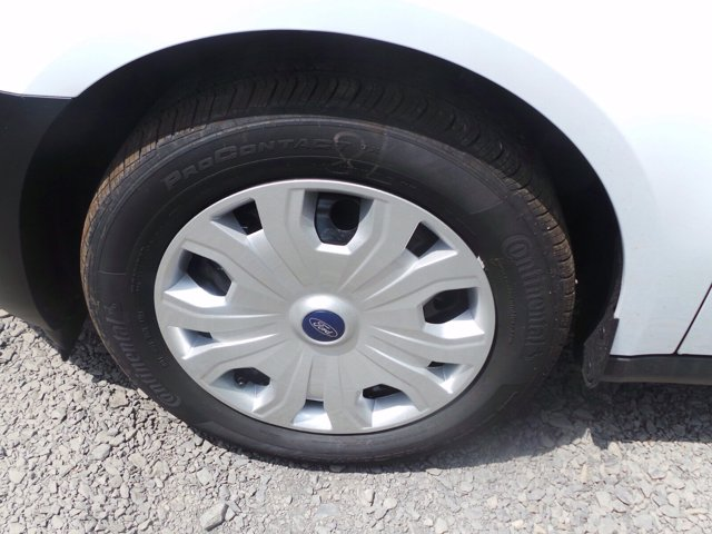 2020 Ford Transit Connect FWD, Empty Cargo Van #FU0031 - photo 9