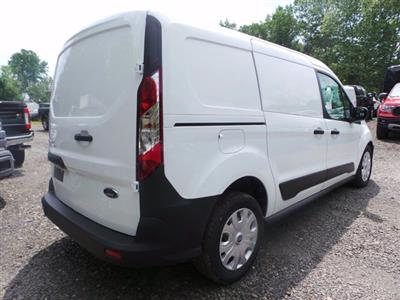 2020 Ford Transit Connect FWD, Empty Cargo Van #FU0031 - photo 2