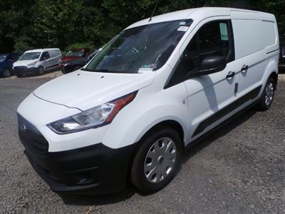2020 Ford Transit Connect FWD, Empty Cargo Van #FU0031 - photo 7