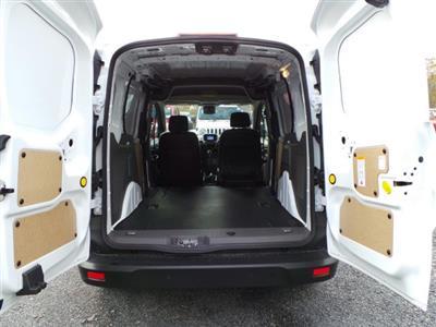 2020 Transit Connect, Empty Cargo Van #FU0035 - photo 2
