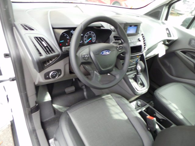 2020 Ford Transit Connect FWD, Empty Cargo Van #FU0036 - photo 11