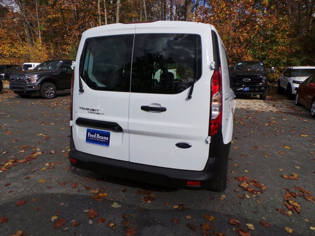 2020 Ford Transit Connect FWD, Empty Cargo Van #FU0036 - photo 2