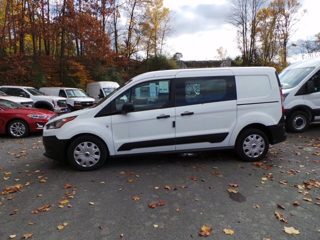 2020 Ford Transit Connect FWD, Empty Cargo Van #FU0036 - photo 6