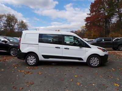2020 Ford Transit Connect FWD, Empty Cargo Van #FU0036 - photo 3