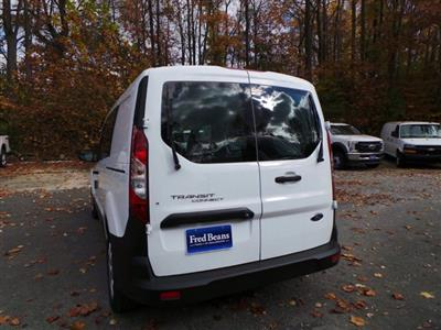 2020 Ford Transit Connect FWD, Empty Cargo Van #FU0036 - photo 5