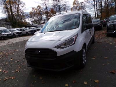 2020 Ford Transit Connect FWD, Empty Cargo Van #FU0036 - photo 7