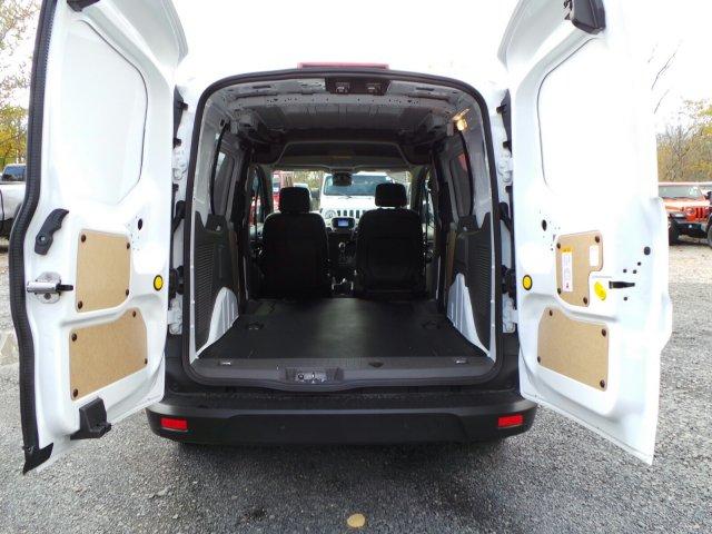 2020 Transit Connect, Empty Cargo Van #FU0037 - photo 2