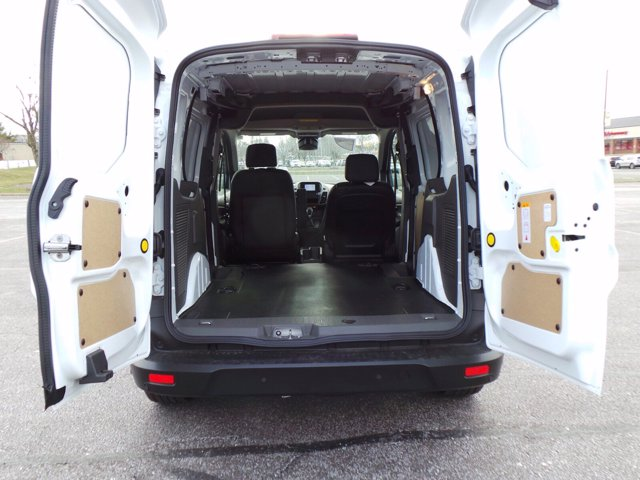 2020 Ford Transit Connect FWD, Empty Cargo Van #FU0040 - photo 1