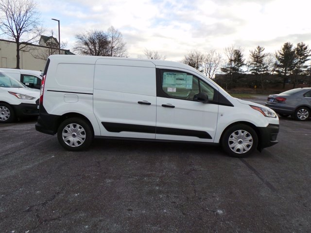 2020 Ford Transit Connect FWD, Empty Cargo Van #FU0041 - photo 3